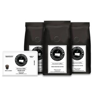 The Great Awakening Coffee